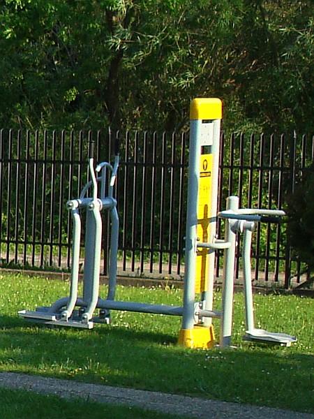 Urządzenia fitness